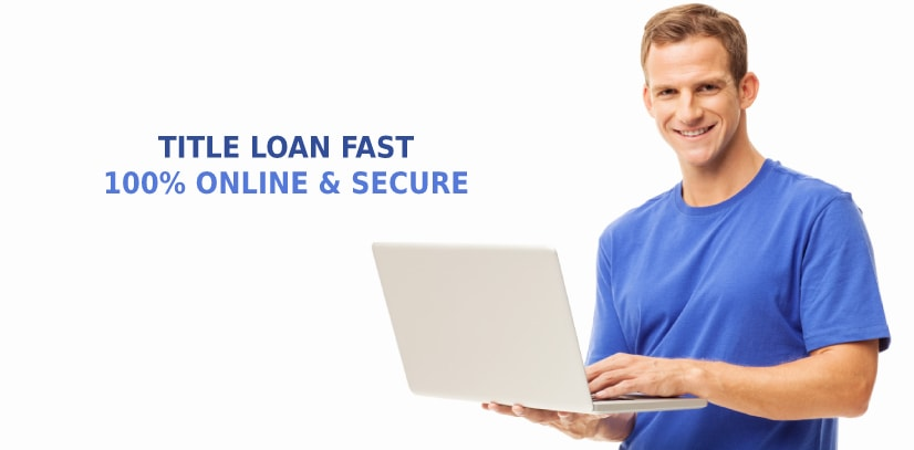 Online Title Loans with No Credit Checks