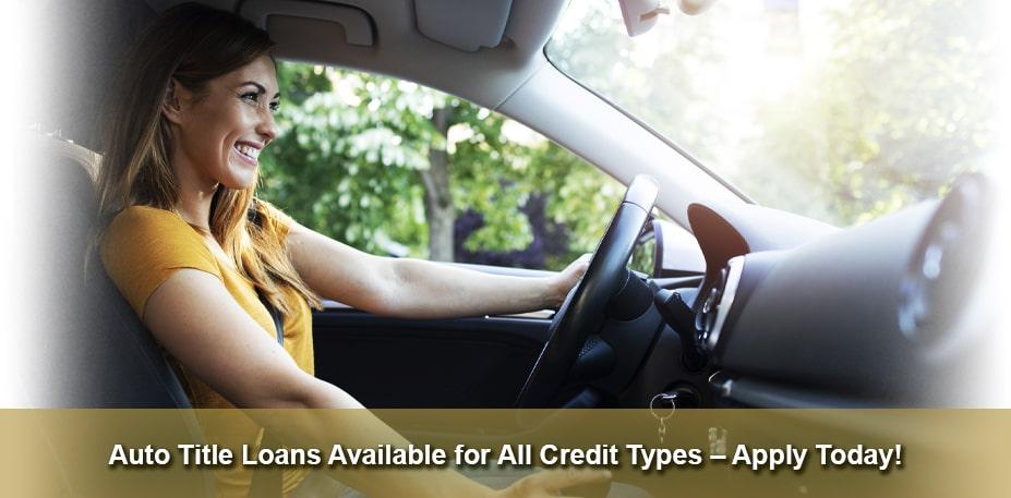 North Carolina title loans no store visits