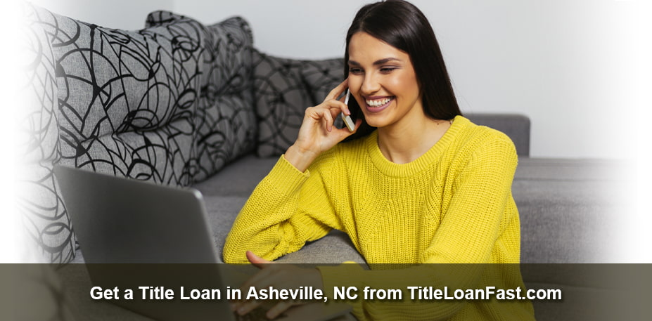 title loan asheville nc